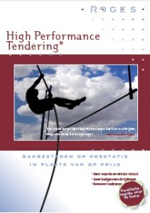 Roges folder - High Performance Tendering
